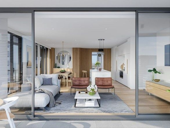 Picture of 302/33 Surf Parade, Broadbeach