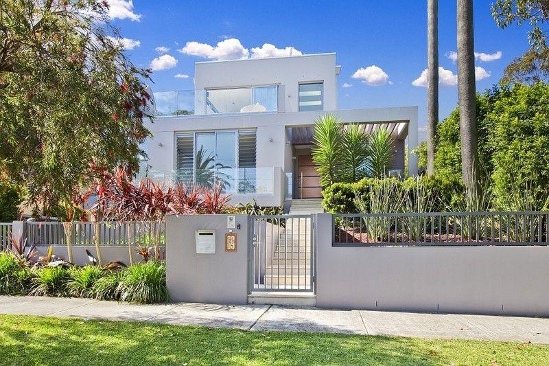 69 Baroona Road, Northbridge NSW 2063, Image 1