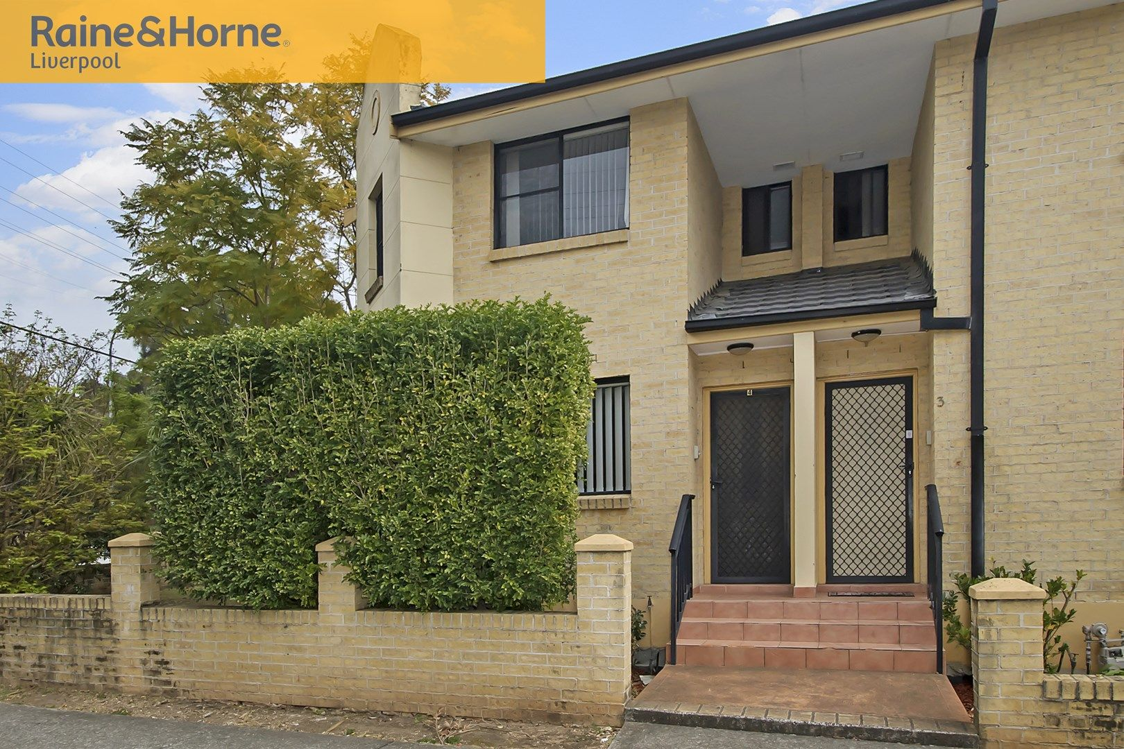 4/93-95 Clyde Street, Guildford NSW 2161, Image 0