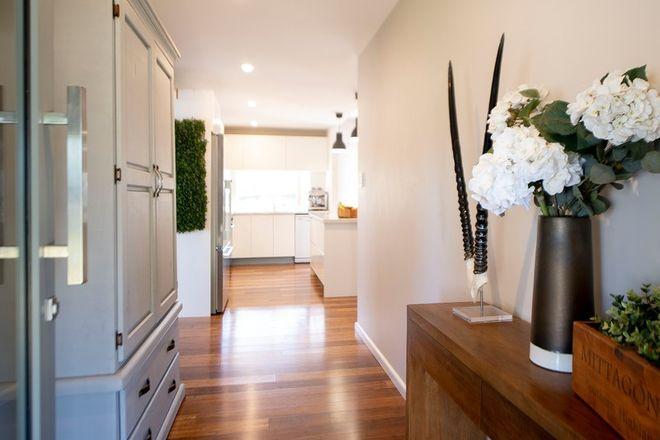 Picture of 6 Cardigan  Street, BALACLAVA NSW 2575