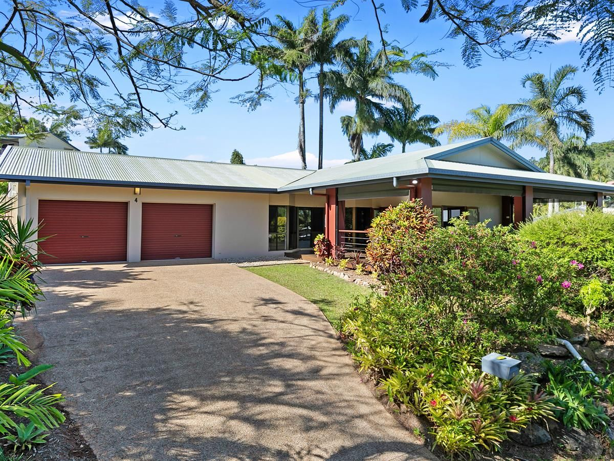 4 Kite Close, Bayview Heights QLD 4868, Image 0