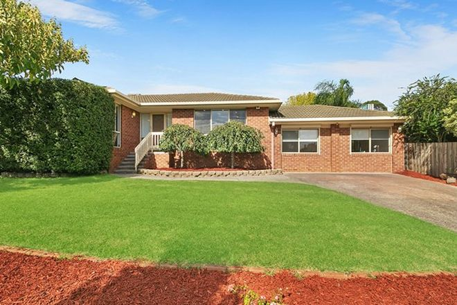 Picture of 27 Highland Avenue, CROYDON VIC 3136