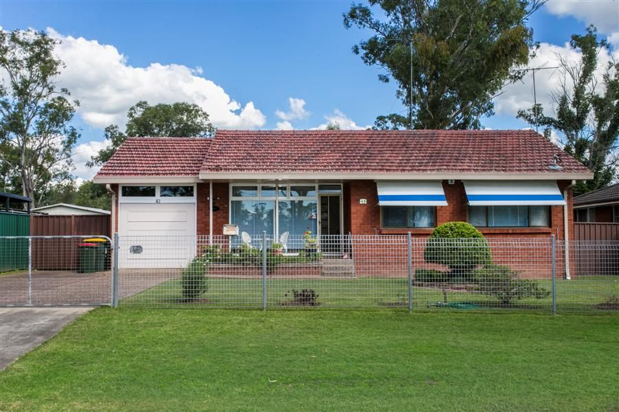 43 Tidswell Street, Mount Druitt NSW 2770, Image 0