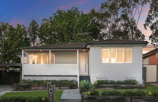 Picture of 59 Peachtree Avenue, Constitution Hill NSW 2145