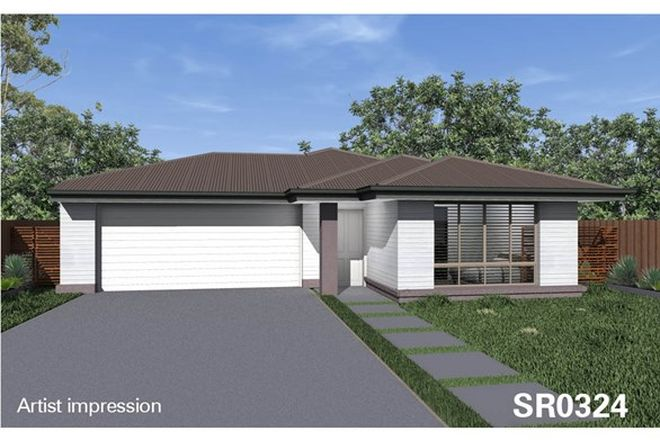 Picture of Lots 1-9 North Solitary Drive, SAPPHIRE BEACH NSW 2450
