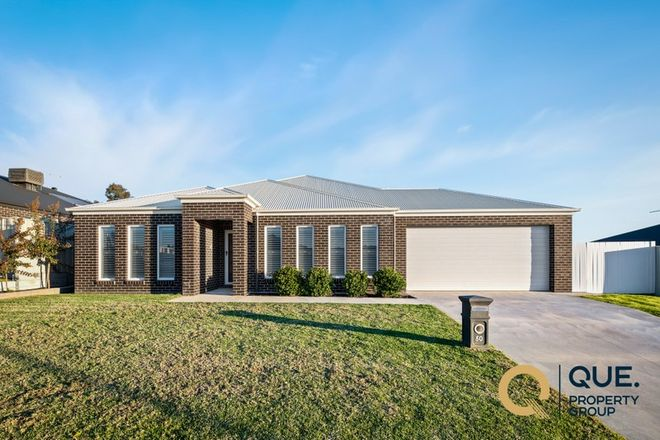Picture of 50 Stockman Court, THURGOONA NSW 2640