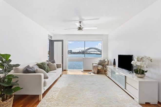 Picture of 20/3 Gallimore Avenue, BALMAIN EAST NSW 2041
