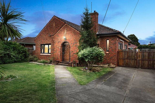 Picture of 57 Bishop Street, OAKLEIGH VIC 3166