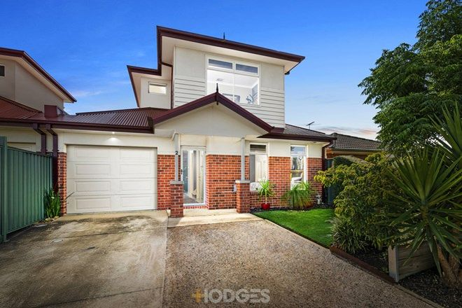 Picture of 2/3 Redwood Drive, HOPPERS CROSSING VIC 3029