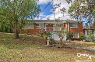 33 Exhibition Parade, Mount Pritchard NSW 2170