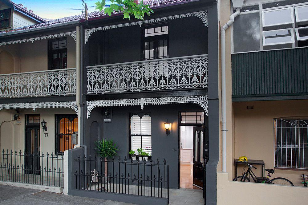 15 Trafalgar Street, Annandale NSW 2038, Image 0