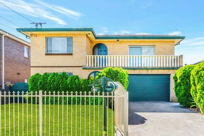Picture of 27 Veron Street, FAIRFIELD EAST NSW 2165