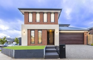 Picture of 53 MACKENZIE DRIVE, Wollert VIC 3750