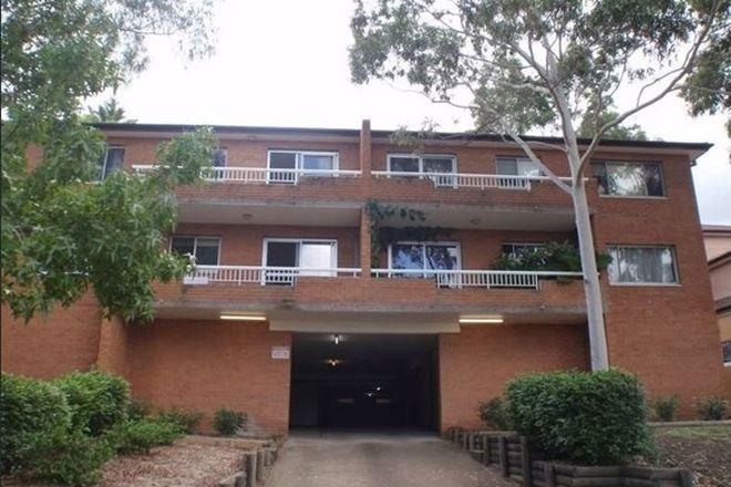 Picture of 6/534 Church Street, NORTH PARRAMATTA NSW 2151
