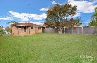 Picture of 23 Agra Place, Riverstone NSW 2765