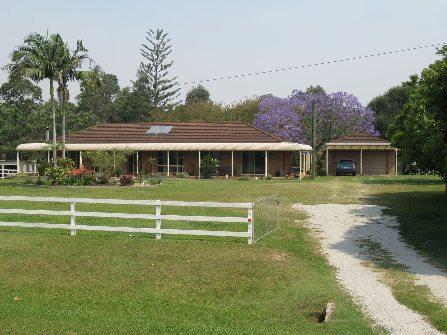36 GOULD ROAD, Bonville NSW 2450, Image 0