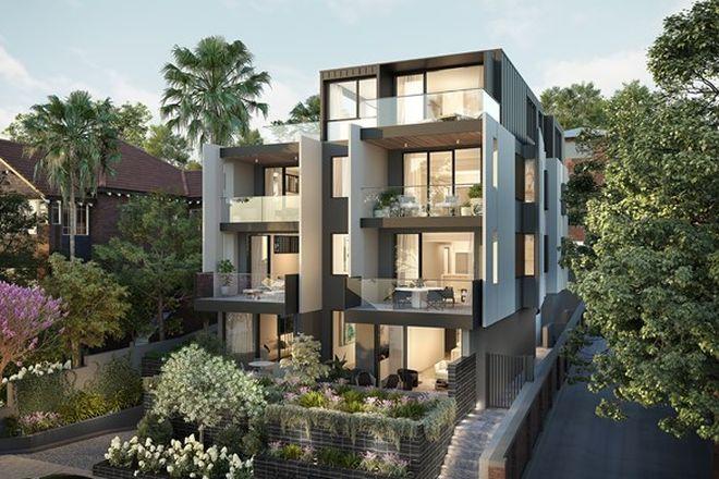 Picture of 60 AUBIN STREET, NEUTRAL BAY, NSW 2089