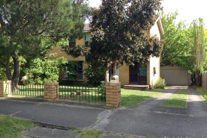 Picture of 36 McDonald Way, CHURCHILL VIC 3842