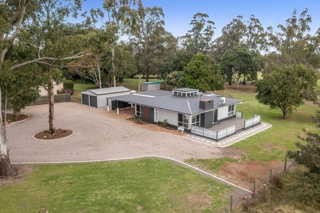 Picture of 39 Cawdor Road, HIGHFIELDS QLD 4352