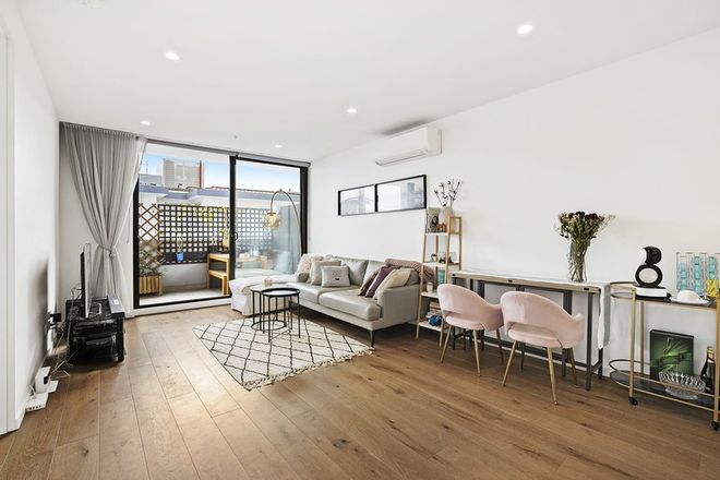 Picture of 405/83-85 Drummond Street, OAKLEIGH VIC 3166