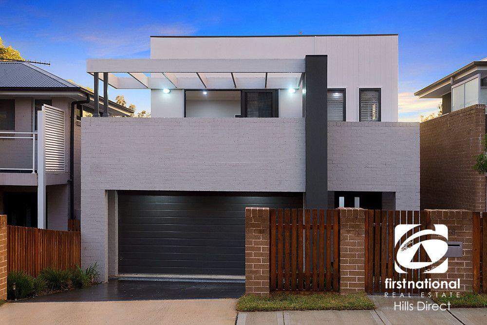 38 Caballo Street, Beaumont Hills NSW 2155, Image 0