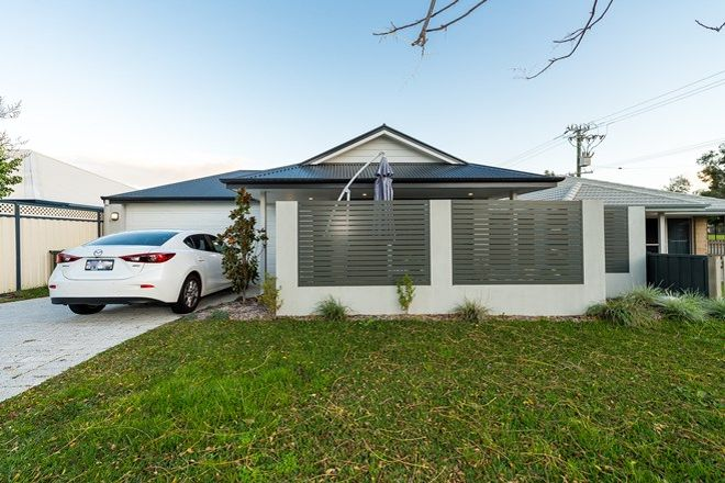 Picture of 65 Esther Street, EDEN HILL WA 6054