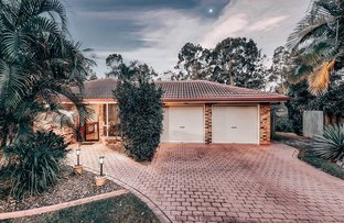 Picture of 24 Scarlet Place, Forest Lake QLD 4078