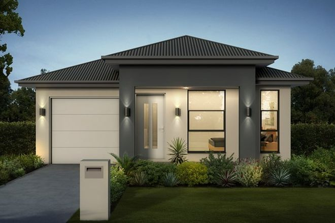Picture of 12 Emberley Street, WOLLERT VIC 3750