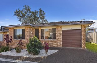 Picture of 5/46 Fraser Road, Long Jetty NSW 2261