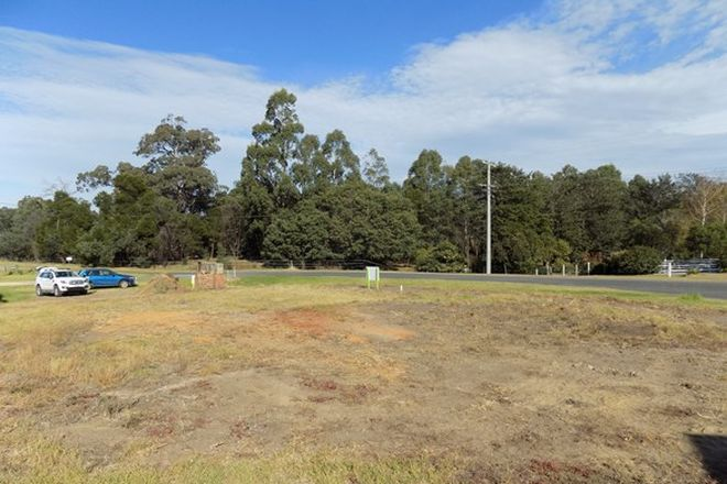 Picture of Lot 1/5 River Street, HEYFIELD VIC 3858