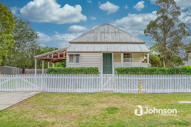 Picture of 20 Pelican Street, NORTH IPSWICH QLD 4305