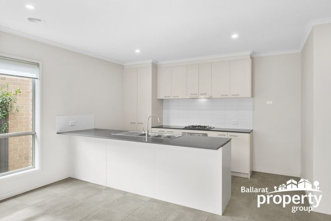 Picture of 4 Gitsham Street, LUCAS VIC 3350