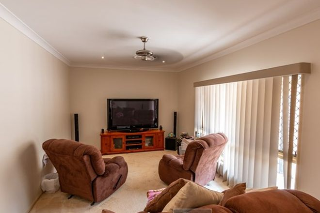Picture of 1490 Gatton-Clifton Road, MOUNT WHITESTONE QLD 4347
