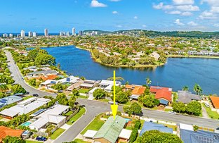 Picture of 2 Falcon Court, Burleigh Waters QLD 4220