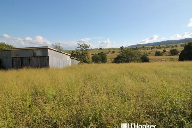 Picture of 110 Keates Rd, ASHWELL QLD 4340