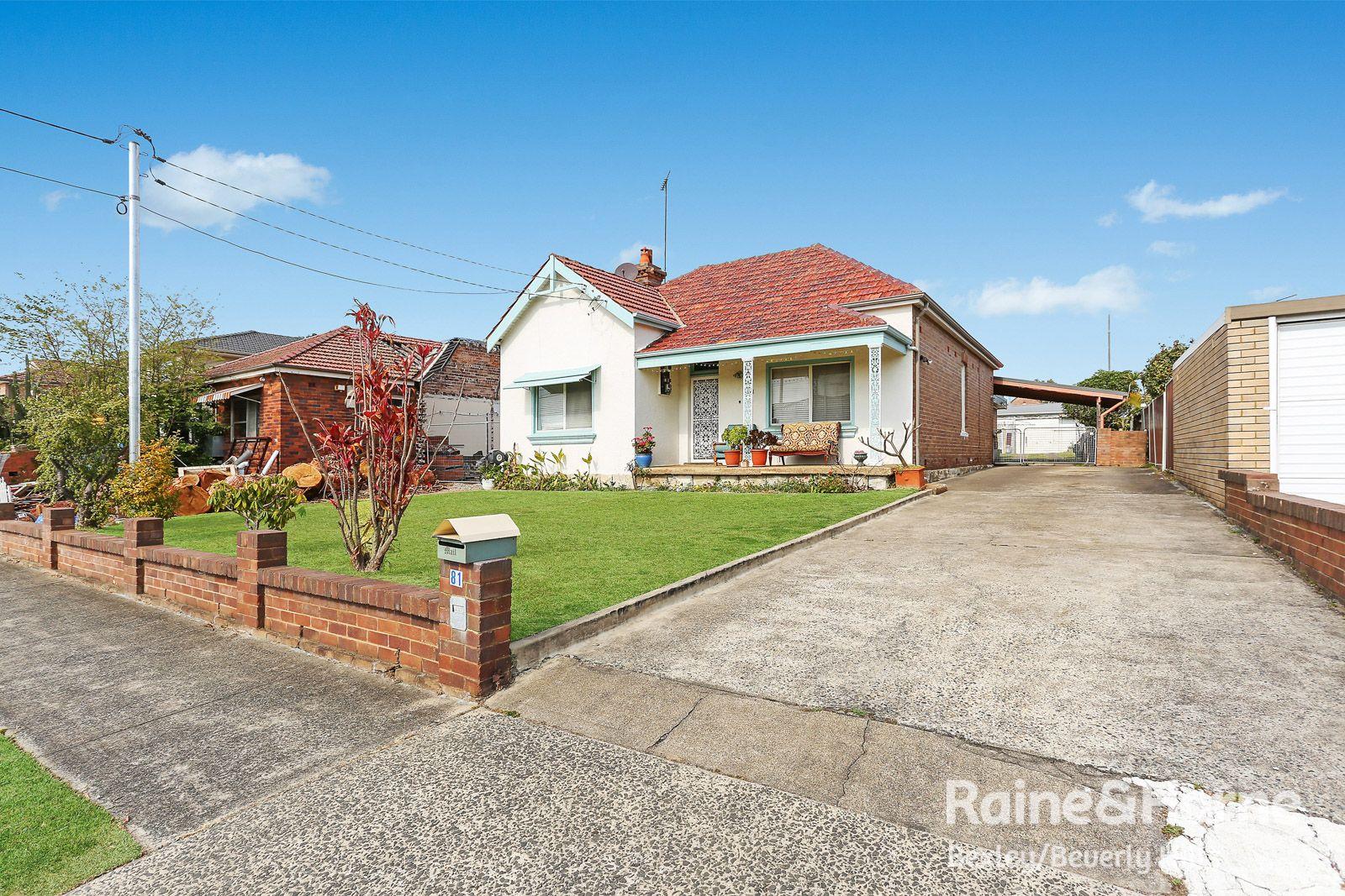 81 Mimosa Street, Bexley NSW 2207, Image 1