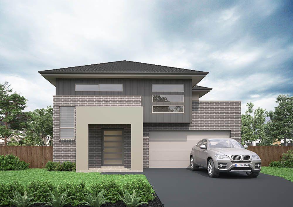 Lot 803 Kumbatine Crescent, Kellyville NSW 2155, Image 0