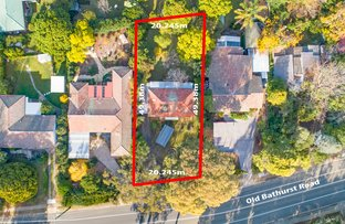 Picture of 19A Old Bathurst Road, Blaxland NSW 2774