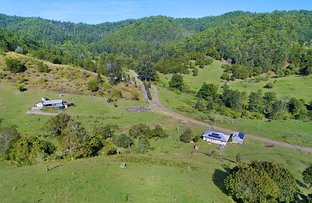 Picture of 345 Harpers Creek Road, Conondale QLD 4552