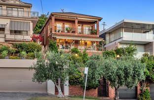 Picture of 29 Victory Street, Rose Bay NSW 2029