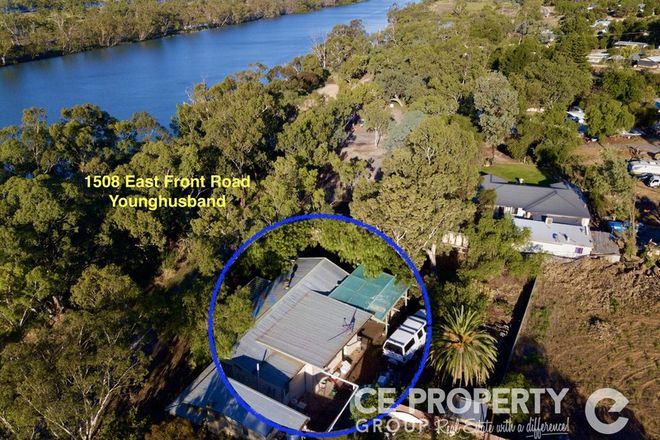 Picture of 1508 East Front Road, YOUNGHUSBAND SA 5238