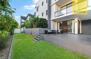 2/49-51 Isabella Street, North Parramatta NSW 2151
