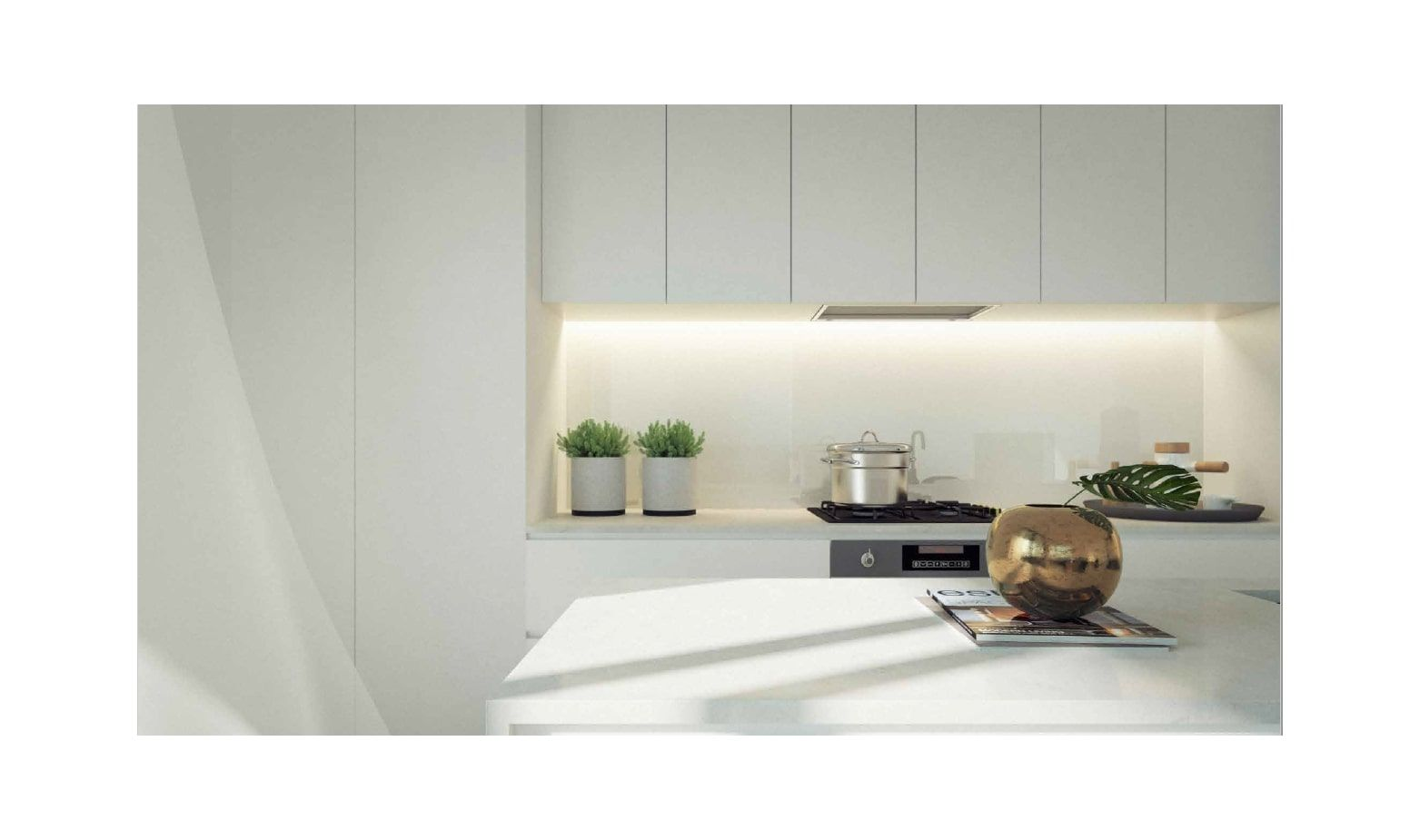 1 bedrooms New Apartments / Off the Plan in  FOOTSCRAY VIC, 3011