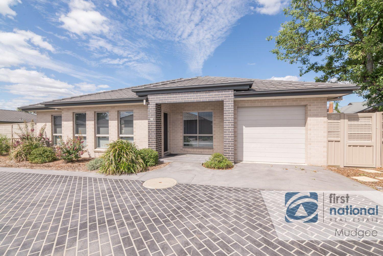 10/20 Burrundulla Avenue, Mudgee NSW 2850, Image 0