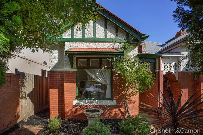 Picture of 11 Byron Street, ELWOOD VIC 3184