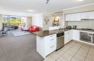 Picture of 210/26 Patrick Lane, Toowong QLD 4066