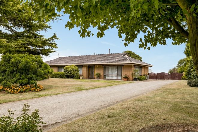 Picture of 1823 Westernport Road, RIPPLEBROOK VIC 3818