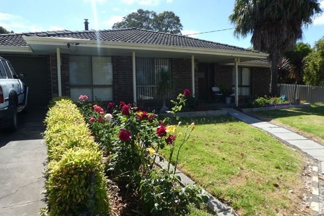 Picture of 100 Hassell Street, MOUNT BARKER WA 6324