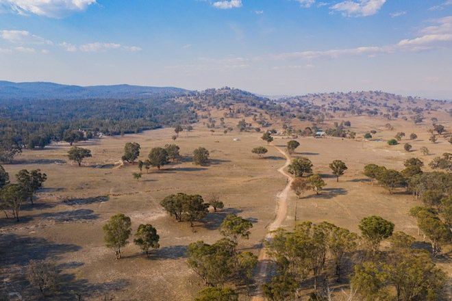 Picture of 628 Warrabah Road, KINGSTOWN NSW 2358