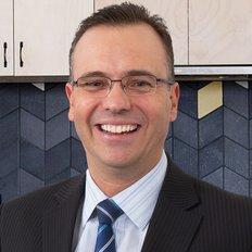 Andrew Car, Sales representative